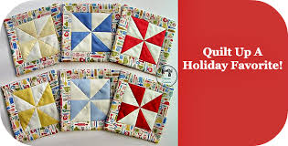 free patterns quilted potholders charming vintage happy cer pot holders free pattern and