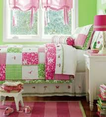 Pottery Barn Kids Twin Quilt Pottery Barn Kids Knock Off Pink Green U0027s Quilt At Ross