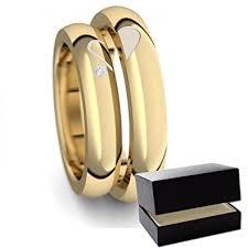 verlobungsringe partnerringe eheringe trauringe gold set zirkonia freundschaftsringe paarpreis