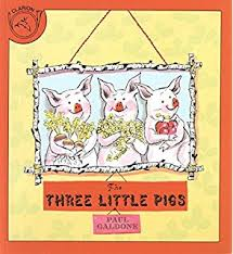 pigs steven kellogg 9780064437790 amazon