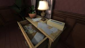 gone home lesson 1 writes of passage annotating a foyer and