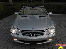 ft myers mercedes 2005 mercedes sl500 ft myers fl for sale in fort myers fl
