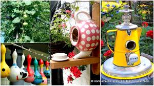 Diy Ideas For Home by 16 Simple And Ingenious Diy Birdhouse Ideas For Your Garden