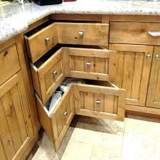 Kitchen Corner Cabinet Storage Solutions Blind Cupboard Solutions Kitchen Corner Cabinet Storage Solutions