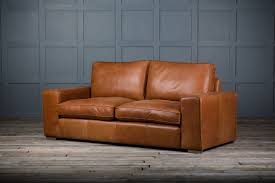 Light Colored Leather Sofa Brown Leather Sofa Inspiring Home Design