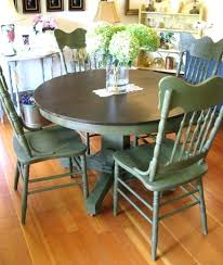 Paint Dining Room Chairs Painting Dining Room Chairs Paint Dining Table It Paint Dining