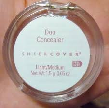 sheer cover concealer light medium indian vanity case sheer cover minerals photos