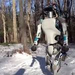 Google Finally Sold Boston Dynamics, and all its Insane Robots