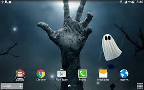 free 3d halloween wallpaper halloween live wallpaper android apps on google play