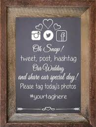 wedding quotes hashtags instagram hashtag wedding decor personalized reception guest table
