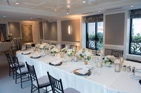 Chicago Restaurants With Private Dining Rooms Waldorf Astoria Chicago Unveils New Meeting And Private Dining