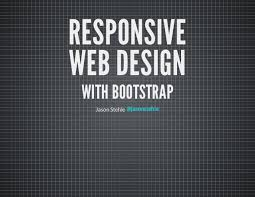 design stehle responsive web design with bootstrap