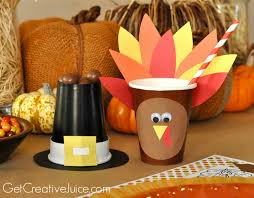 thanksgiving turkey hat craft easy diy kids thanksgiving table ideas creative juice
