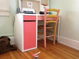 Micke Desk White by 650 Square Feet Ikea Micke Desk Revamp