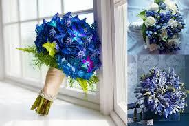 persã nliches hochzeitsgeschenk blaue blumen hochzeit 2017 kreative hochzeit ideen