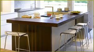 simple and the important function of the kitchen island sinks