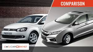 volkswagen vento volkswagen vento vs honda city comparsion review cardekho com
