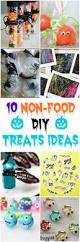 Non Food Halloween Treats Vikalpah October 2016