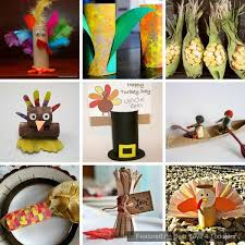 50 green thanksgiving crafts for