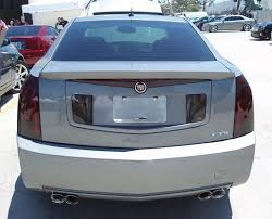 2003 cadillac cts backup light cover 2003 2007 cadillac cts taillights pre cut tint covers