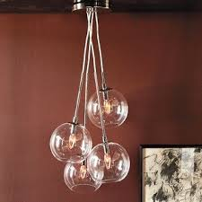 Replacement Globes For Pendant Lights Multi Globe Pendant Light With Are Replacement Globes Available
