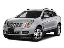 used srx cadillac for sale used 2016 cadillac srx for sale wilmington nc jacksonville 8294w