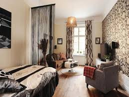 gallery of decorating a studio apartment exterior about styles