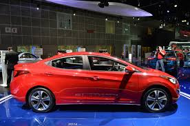 hyundai elantra 2014 sport 2014 hyundai elantra unveiled with sport trim cars co za