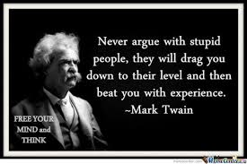 Mark Twain Memes - mark twain by williams meme center