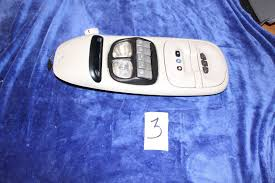 used oldsmobile silhouette consoles u0026 parts for sale