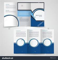 sided brochure templates fieldstation co