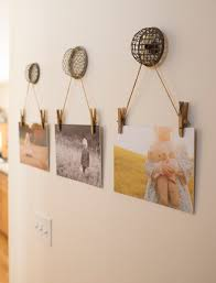 Hanging Prints Creative Ways To Display Photos Amy Lockheart Crafts