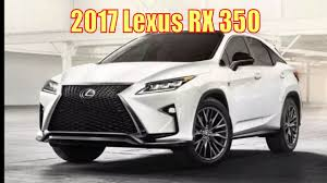 lexus rx 350 product review 2017 lexus rx 350 review review and road test up close and
