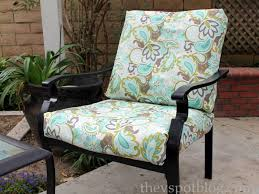 Garden Bistro Chair Cushions Small Bistro Chair Cushions Finelymade Furniture