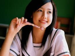 tipe wajah yang paling disukai di jepang j cul