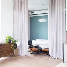 cool track ceiling mount room divider home design image creative