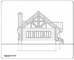 flynn log homes your dream home one log at a time
