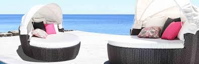 Wicker Patio Furniture Calgary - patio furniture cobourg luxury design by cabanacoast