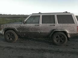 peach jeep zac malinowski u0027s 1998 jeep cherokee