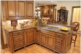 cabinets design with kitchen wood works