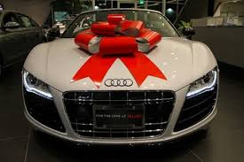 car gift bow cars you want to find in your driveway on christmas morning the