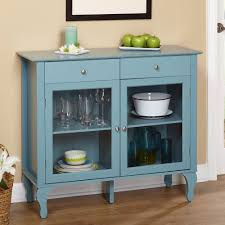Buffet Glass Doors by Antique Buffet Cabinet Sideboard Storage Drawers Glass Doors