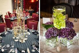 submerged flower wedding centerpiece ideas floating candle