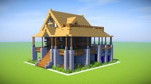 make house minecraft stream minecraft tutorials and guides