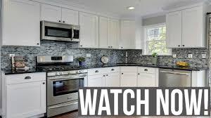 ceramic tile countertops white kitchen cabinet ideas lighting