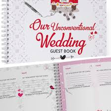 wedding registry books wedding registry guest book you t seen before this guest