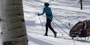 sundance mountain resort ladies cross country ski sundance utah