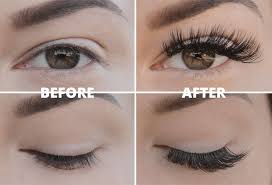 How Expensive Are Eyelash Extensions Eyelash Extensions All You Need To Know Before Heading To The Salon