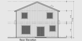 affordable 2 story house plan has 4 bedrooms and 2 5 bathrooms