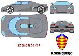 koenigsegg ghost symbol koenigsegg ccr by bagera3005 on deviantart